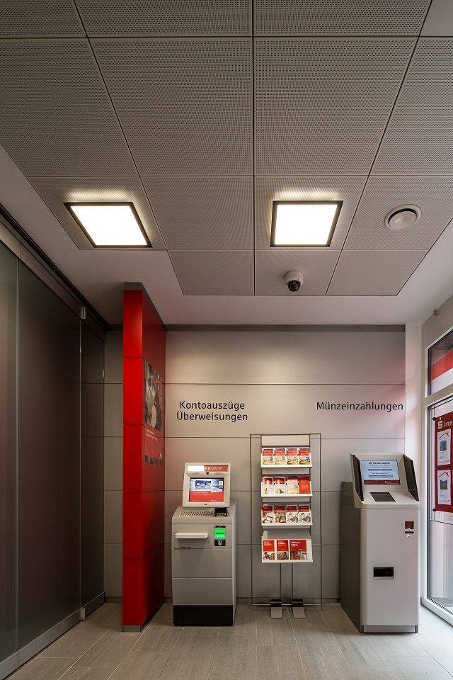Wohnung In Karlstadt : generalsanierung bankfiliale in karlstadt hgt ingenieure ~ Watch28wear.com Haus und Dekorationen